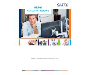 Global Customer Support